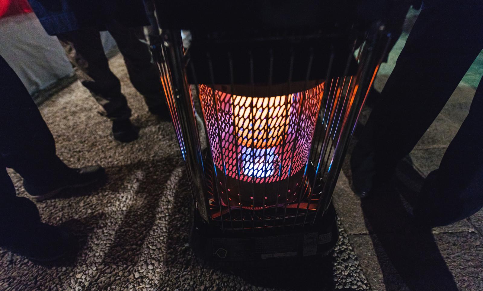 冬の電気代節約になるヒーターの選び方