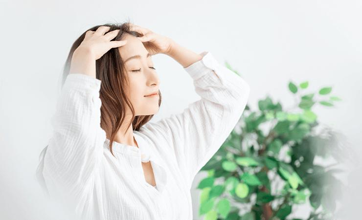 節約しながら髪を増やす方法。お金をかけずに薄毛対策