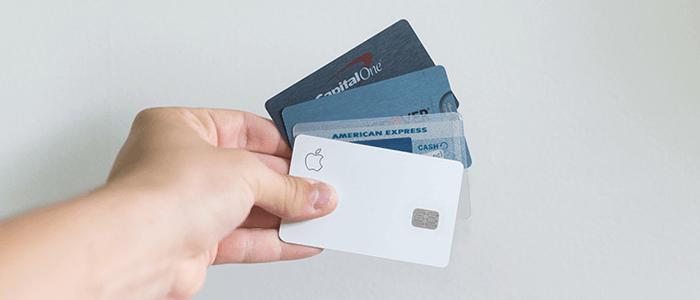 新社会人におすすめなクレジットカード5選